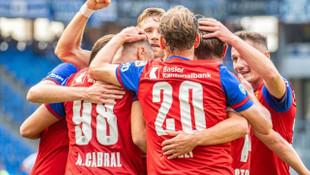 Basel 3 - 0 Luzern