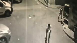 Fatih'te sokak ortasında silahlı saldırı: 1 ölü
