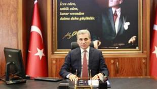AK Partili vekil kaymakamı görevinden etti