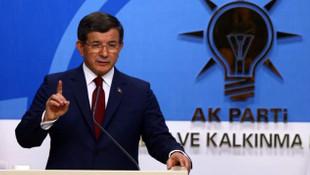 Davutoğlu'nu ihraca götüren süreç böyle başladı