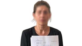 Eşini 15 yerinden bıçakladı ilk duruşmada tahliye oldu
