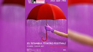 23. Tiyatro Festivali başlıyor