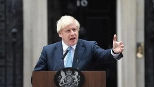 İngiltere'de kritik oylamayı muhalefet kazandı