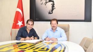 Ankaragücü'nde yeni hoca Metin Diyadin