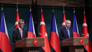 Erdoğan'dan Halep mesajı: Sessiz kalmak mümkün değil