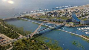DHMİ'den Kanal İstanbul çarkı
