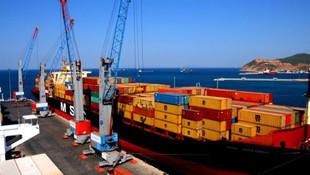 Dış ticaret açığı yükseldi
