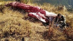 İzmir'de iş adamının korkunç ölümü