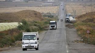 Suriye-Irak sınır kapısı 5 yıl sonra yeniden açıldı