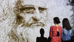 Leonardo Da Vinci Hazar Türkü mü ?