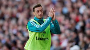 Ve Mesut Özil kararı verildi!