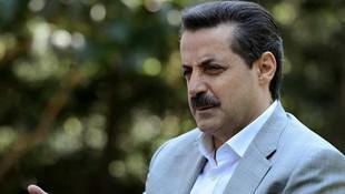 Eski Bakan'dan şok eleştiri: ''50+1 formülü Türkiye'yi yorar