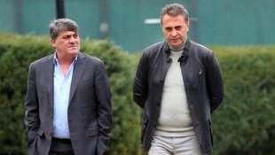 Serdal Adalı: Beşiktaş'a faydalı olacağıma inandığımda başkan adayı olacağım
