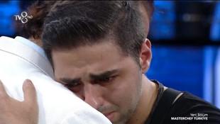 Masterchef'deki eleme gecesinde Mehmet Yalçınkaya çılgına döndü
