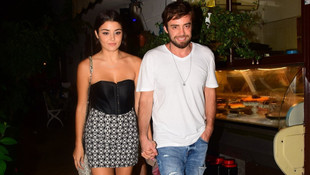Murat Dalkılıç'ın Hande Erçel ile olan ilişkisi cebini doldurdu