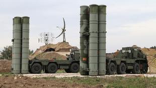 Türk askerinin S-400 eğitimi başladı