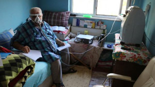 Malulen emekli hastaya ''çalışabilir'' raporu!