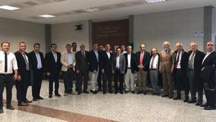 Sözcü davasında dikkat çeken ''Erdoğan'' savunması