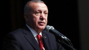 Erdoğan: ''Trump'a bize Patriot ver'' dedim