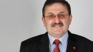 AK Parti'den küfür eden Meclis Üyesi'ne ödül gibi kınama