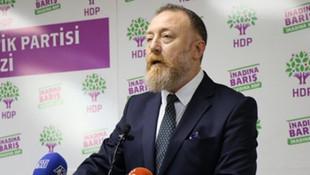 HDP, Bakan Süleyman Soylu'nun istifasını istedi !