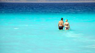 Şok iddia: Salda Gölü için Suudlara söz mü verildi ?