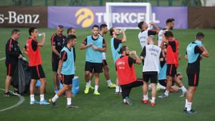Türkiye - Andorra maçının biletleri tükendi
