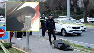 İstanbul'da liseli Julia'nın ölüm nedeni: Trafikte makas!