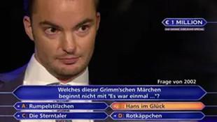 Kim Milyoner Olmak İster için 15 yıl hazırlandı, 1 milyon Euro kazandı