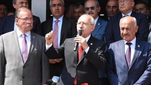 Kılıçdaroğlu: 3,5 milyon Suriyeli daha gelecek