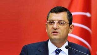CHP'li Özel'den Volkswagen'e ''Manisa'' mektubu