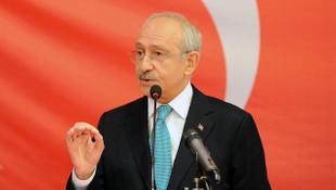 Kılıçdaroğlu: ''Hep sırtı kalınlar mı kazanacak bu ülkede?''