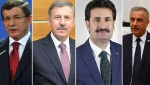 AK Parti'de ihraç tepkisi: Devrim kendi çocuklarını yedi