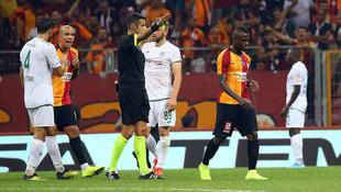Tahkim Kurulu, Seri'nin 2 maçlık cezasını onadı