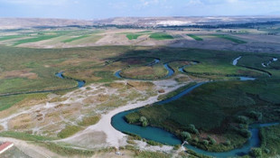 İşte Türkiye'nin Amazon Nehri...