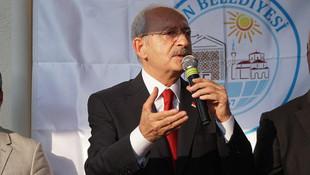 Kılıçdaroğlu: ''Bulmazsam siyaseti bırakacağım''