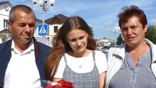 Tren istasyonunda kaybolan kız, 20 yıl sonra ailesini buldu