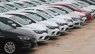 Eylül ayında 100 bin TL altında satılan otomobiller