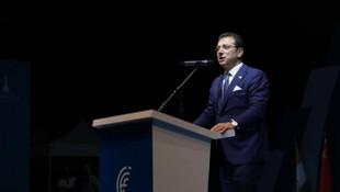 İmamoğlu: İstanbul ile İzmir'i daha çok güç birliği içinde göreceksiniz