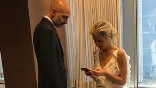 Burcu Esmersoy ile Berk Suyabatmaz boşandı