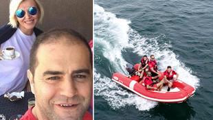 84 gündür kayıptı, cesedi balıkçı ağlarına takıldı