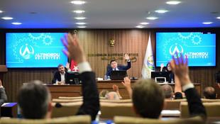 CHP'nin T.C. teklifini AK Partili Belediye kabul etti