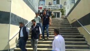İstanbul'da çatışma! Çok sayıda gözaltı var