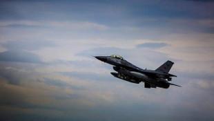 Kandil'e hava harekatı: 4 PKK'lı öldürüldü