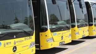 İBB'den ''ücretsiz toplu ulaşım'' açıklaması
