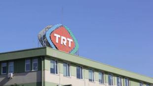 Vatandaşın vergileriyle ayakta duran TRT'de skandal