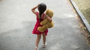 5 yaşındaki kız çocuğu annesinin hayatını kurtardı