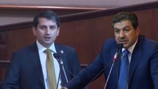 İYİ Partili Özkan'dan AK Partili Göksu'ya ''vakıf'' yanıtı