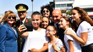 Tunç Soyer: ''İzmir 'Kuruluş Seferberliği'ni başlatan şehirdir''