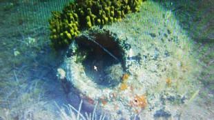 MSB açıkladı: Denizde imha edildi